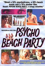 Watch Movie Psycho Beach Party