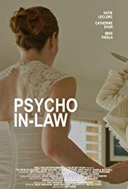 Watch Movie Psycho In-Law