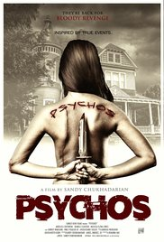 Watch Movie Psychos