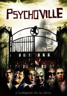 Watch Movie Psychoville - Season 1