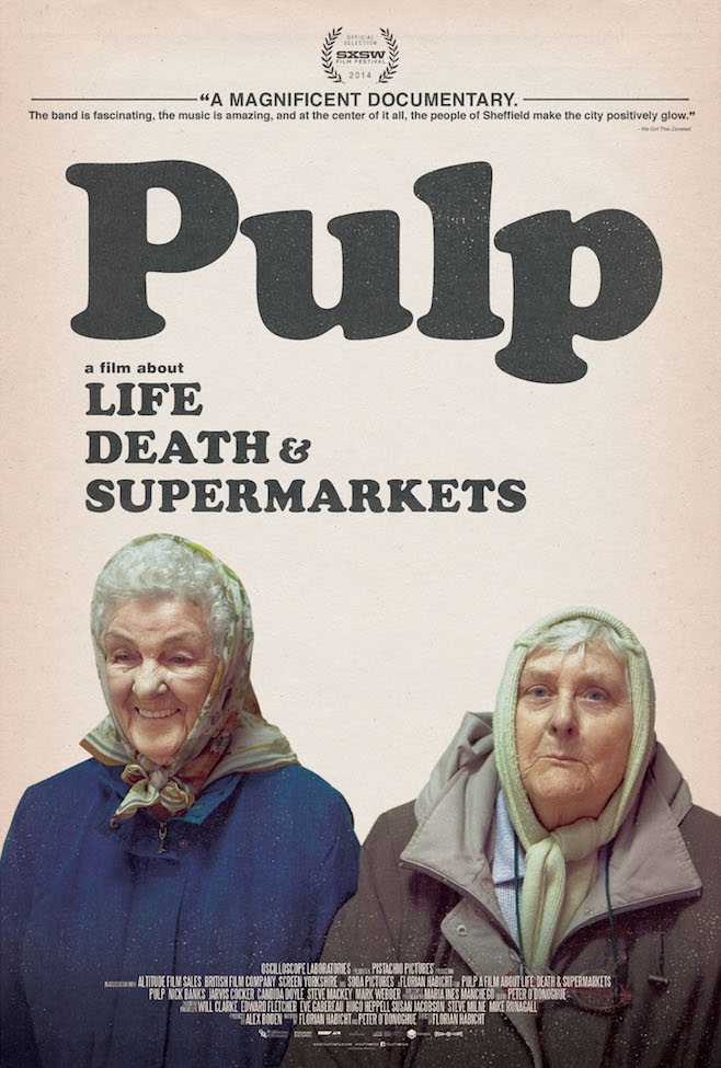 Watch Movie Pulp: A Film About Life, Death and Supermarkets