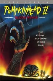Watch Movie Pumpkinhead II Blood Wings