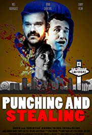 Watch Movie Punching and Stealing