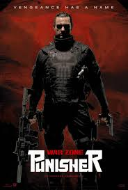 Watch Movie Punisher: War Zone