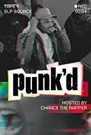Watch Movie Punk'd (2020) - Season 1