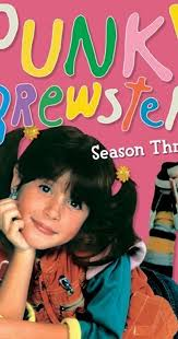 Watch Movie Punky Brewster season 2