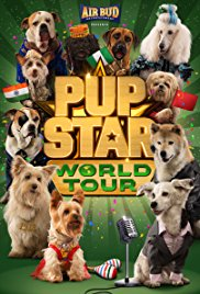 Watch Movie Pup Star: World Tour