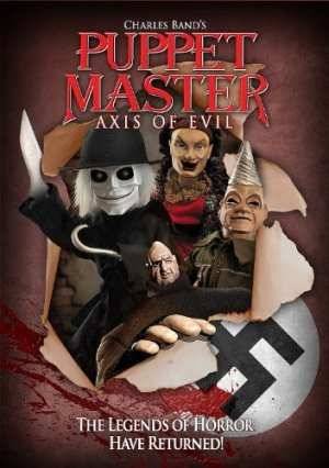Watch Movie Puppet Master 9: Axis of Evil