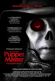 Watch Movie Puppet Master: The Littlest Reich