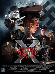 Watch Movie Puppet Master X: Axis Rising