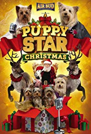Watch Movie Puppy Star Christmas