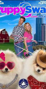 Watch Movie Puppy Swap Love Unleashed