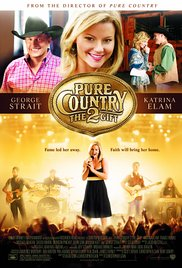 Watch Movie Pure Country 2: The Gift