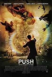 Watch Movie Push