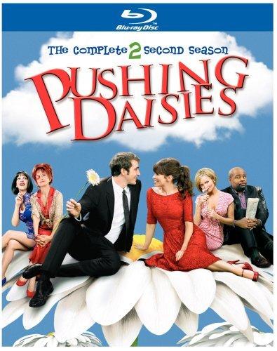 Watch Movie Pushing Daisies - Season 2
