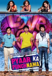 Watch Movie Pyaar Ka Punchnama