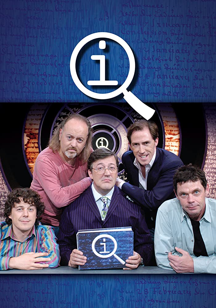 Watch Movie QI XL - Season 19