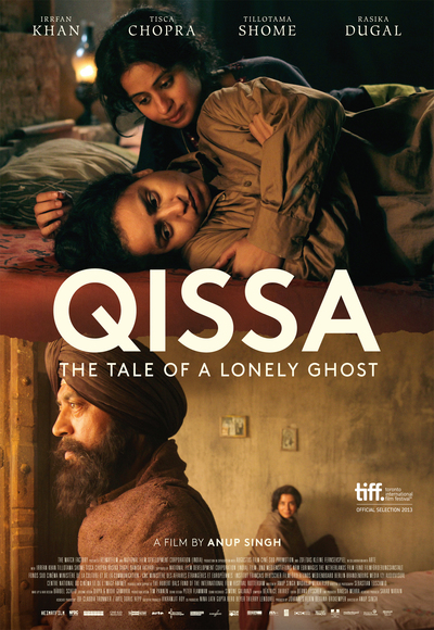 Watch Movie Qissa: The Tale of a Lonely Ghost