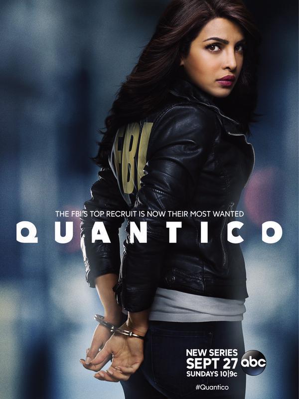 Watch Movie Quantico - Season 1