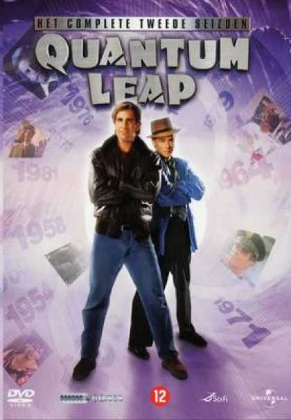 Watch Movie Quantum Leap - Season 1