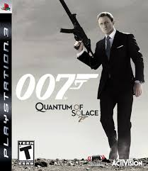 Watch Movie Quantum Of Solace (james Bond 007)