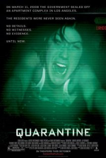 Watch Movie Quarantine