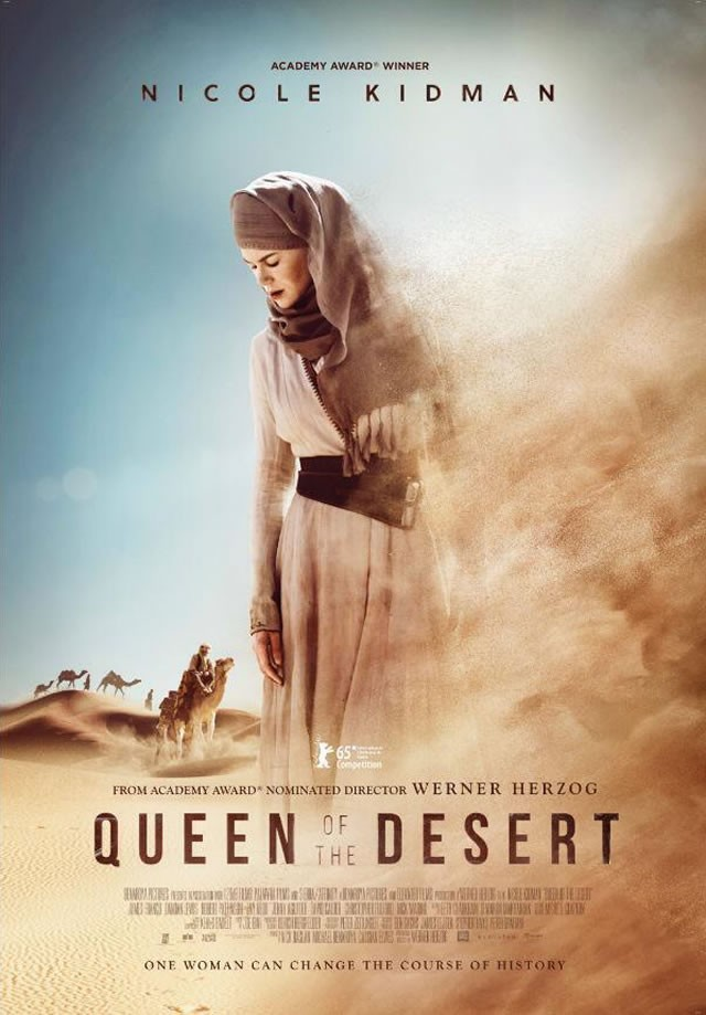 Watch Movie Queen of the Desert