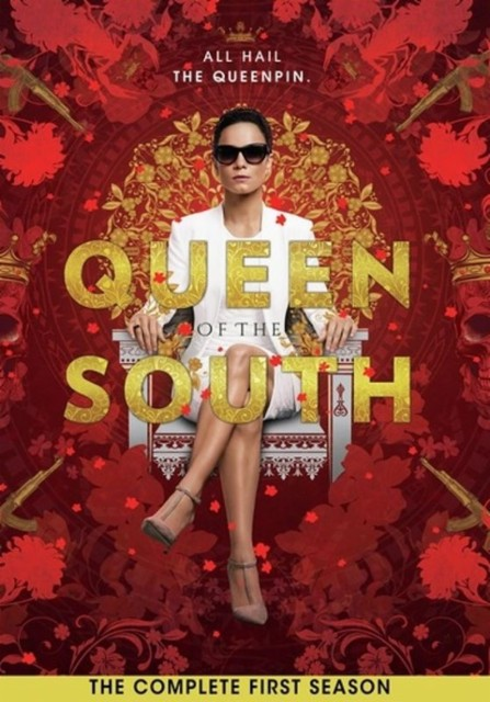 Watch Movie Queen of the South - Season 3