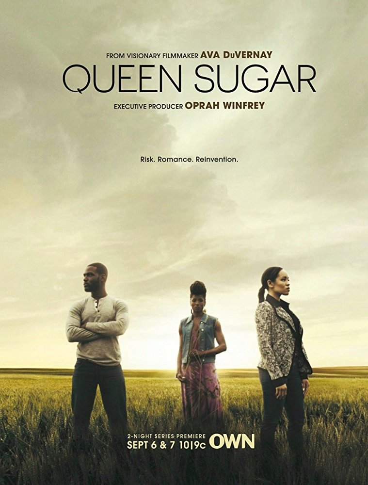 Watch Movie Queen Sugar - Season 3