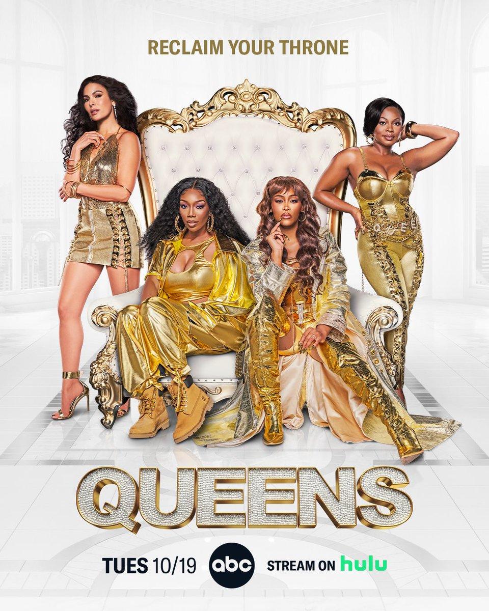 Watch Movie Queens - Season 1