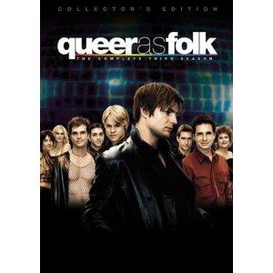 Watch Movie Queer as Folk - Season 3