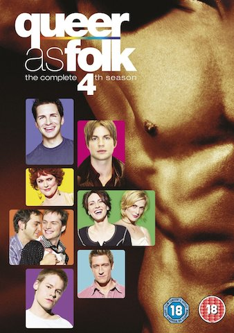 Watch Movie Queer as Folk - Season 4