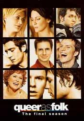 Watch Movie Queer as Folk - Season 5