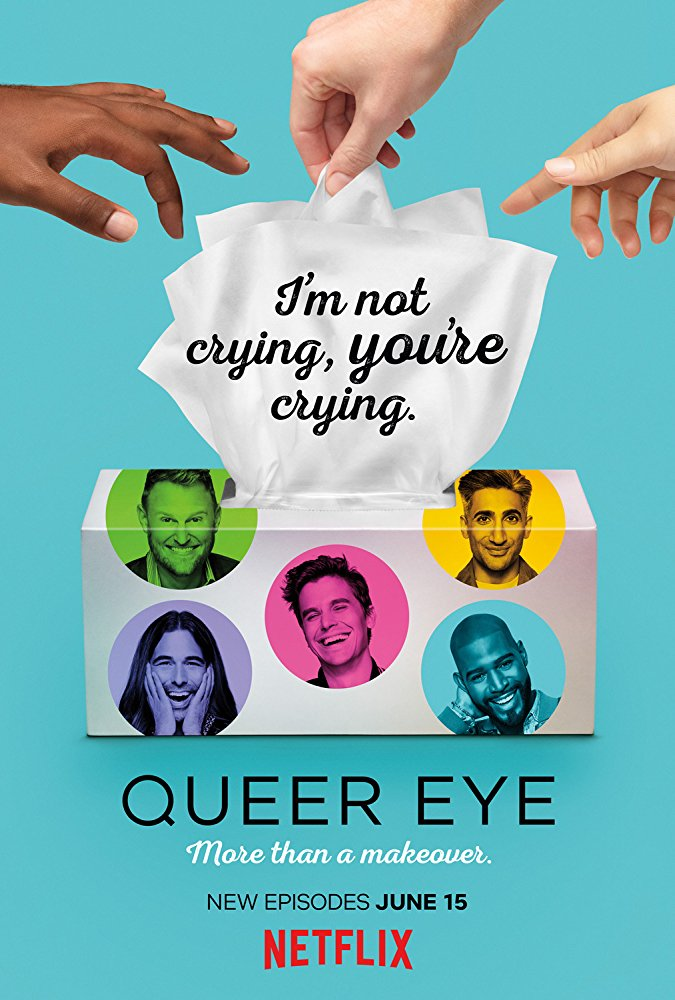 Watch Movie Queer Eye - Season 3