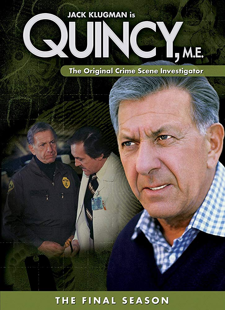 Watch Movie Quincy M.E. - Season 2