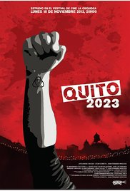 Watch Movie Quito 2023