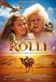 Watch Movie Rölli ja kaikkien aikojen salaisuus