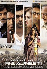Watch Movie Raajneeti