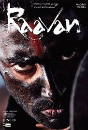 Watch Movie Raavan