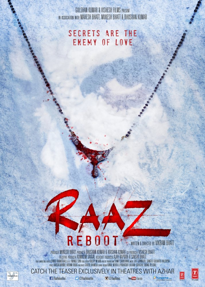 Watch Movie Raaz: Reboot