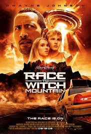 Watch Movie Race to Witch Mountain