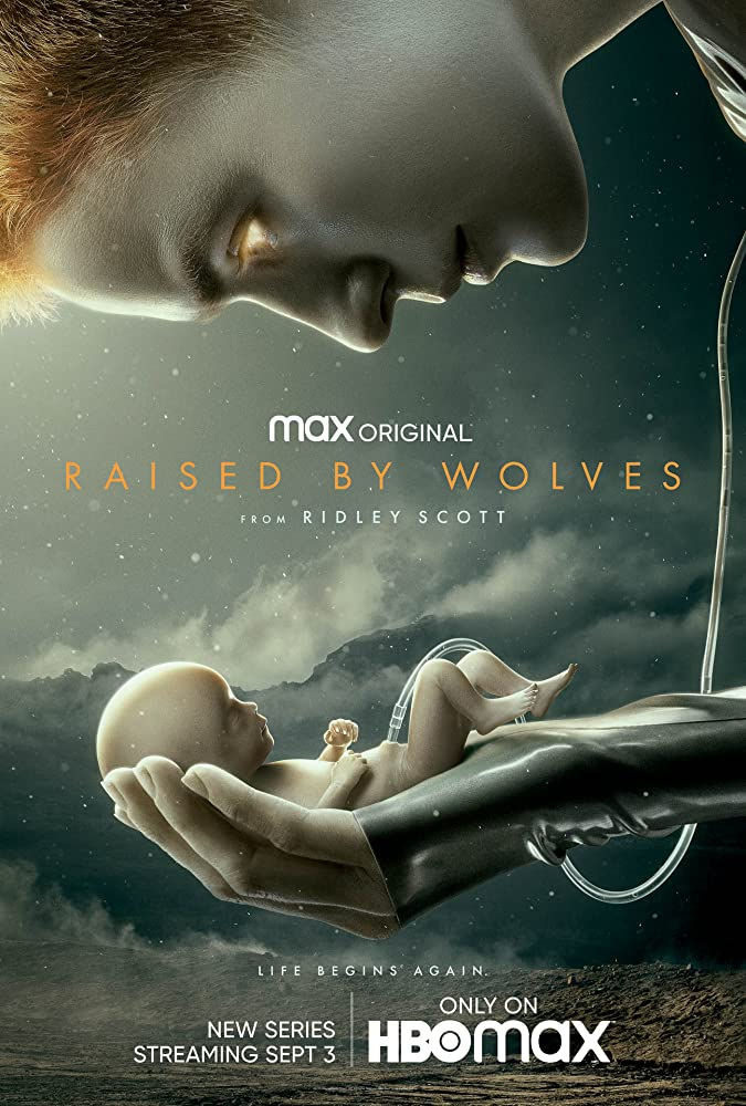 Watch Movie Raised by Wolves (2020) - Season 1