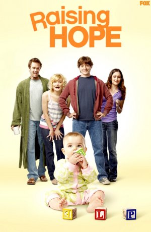 Watch Movie Raising Hope - Season 1