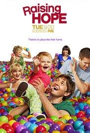 Watch Movie Raising Hope - Season 2