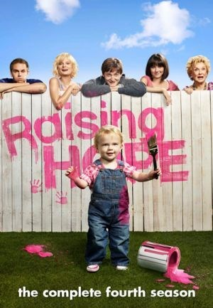Watch Movie Raising Hope - Season 3