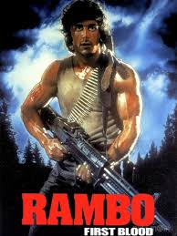 Watch Movie Rambo First Blood Part I