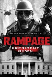 Watch Movie Rampage: President Down