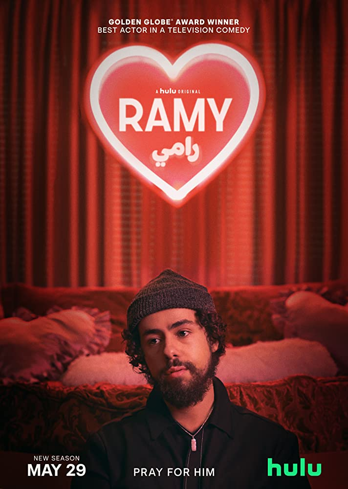 Watch Movie Ramy - Season 2
