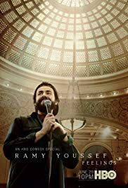 Watch Movie Ramy Youssef: Feelings