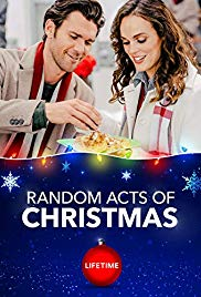 Watch Movie Random Acts of Christmas